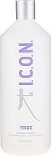 Perfumería y cosmética Acondicionador hidratante con fosfolípidos - I.C.O.N. Care Free Conditioner