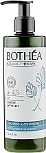 Perfumería y cosmética Champú anticaspa con jugo de limón y extracto de abedul - Bothea Botanic Therapy Delicate Anti Dandruff Shampoo pH 4.5