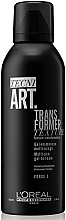 Perfumería y cosmética Gel-espuma de cabello para volumen - L'Oreal Professionnel Tecni Art Trans Former Texture Multi-Use Gel-To-Foam