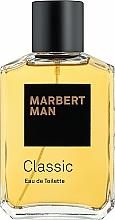 Perfumería y cosmética Marbert Man Classic - Eau de toilette
