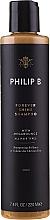 Perfumería y cosmética Champú para dar brillo - Philip B Oud Royal Forever Shine Shampoo