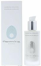 Perfumería y cosmética Emulsión facial hidratante con complejo de algas - Omorovicza Elemental Emulsion