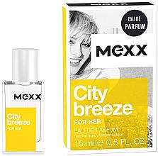 Perfumería y cosmética Mexx City Breeze For Her - Eau de parfum