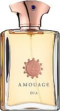 Perfumería y cosmética Amouage Dia - Eau de Parfum