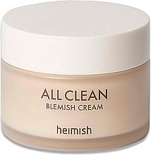 Perfumería y cosmética Crema facial antiimperfecciones con 50% extracto de ciruela kakadu - Heimish All Clean Blemish Cream