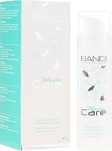 Perfumería y cosmética Crema facial nutritiva con germen de trigo - Bandi Professional Delicate Care Nourishing Cream