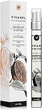 Perfumería y cosmética Vivian Gray Vivanel Grapefruit & Vetiver - Eau de toilette (mini)