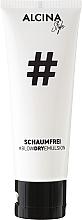 Perfumería y cosmética Emulsión de peinado para cabello - Alcina Style Schaumfrei Blow Dry Emulsion