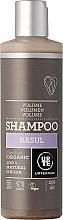 Perfumería y cosmética Champú con arcilla de Maruecos orgánico 100% natural - Urtekram Rasul Volume Shampoo