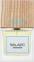 Perfumería y cosmética Carner Barcelona Salado - Eau de parfum